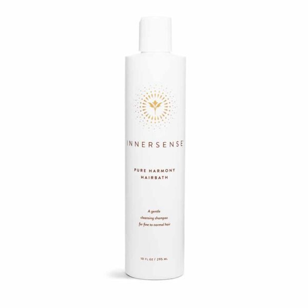 Innersense Pure Harmony Hairbath curly girl godkendte produkter forhandles ved www.CurlsForYou.dk din curly girl shop