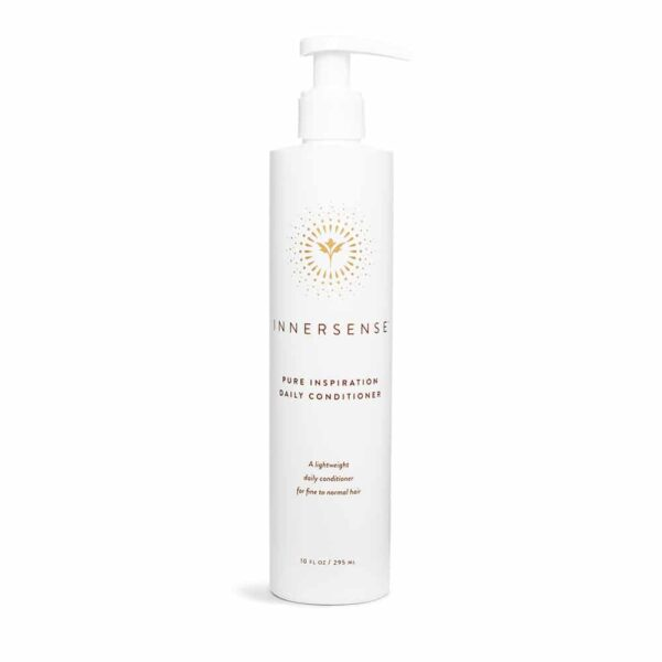 Innersense Pure Inspiration Daily Conditioner curly girl godkendte produkter forhandles ved www.CurlsForYou.dk din curly girl shop