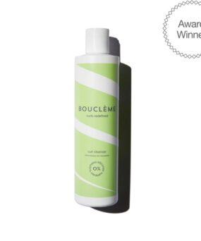 Boucleme Curl Cleanser curly girl godkendt produkt forhandles ved www.curlsforyou.dk din curly girl shop