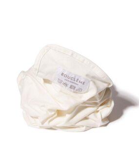 Boucleme Curl Towel curly girl godkendt produkt forhandles ved www.curlsforyou.dk din curly girl shop
