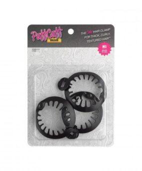 PuffCuff Mini Produkt indpakning curly girl godkendt produkt forhandles ved ww.curlsforyou.dk din curly girl shop