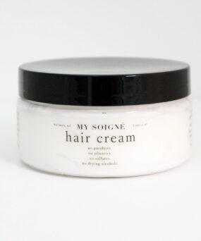 MySoigne - Hair Cream curly girl godkendt produkt forhandles ved ww.curlsforyou.dk din curly girl shop