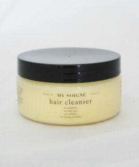 MySoigne - Hair Cleanser curly girl godkendt produkt forhandles ved ww.curlsforyou.dk din curly girl shop