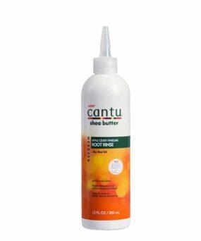 Cantu Root Rinse curly girl godkendte produkter forhandles ved www.CurlsForYou.dk din curly girl shop