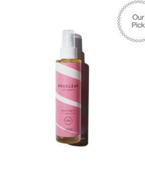 Boucleme Revive 5 Hair Oil curly girl godkendte produkter forhandles ved www.CurlsForYou.dk din curly girl shop