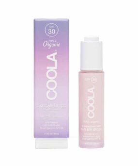 COOLA Classic Sun Silk Drops SPF 30 360* Full Spectrum til salg ved CurlsForYou