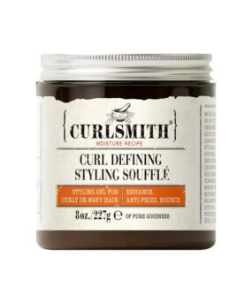 Curlsmith Curl Defining Styling Souffle er en hårstyling gel til salg på www.curlsforyou.dk