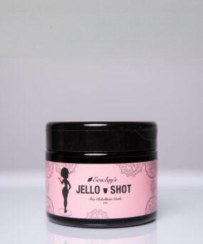 EcoSlay - Jello Shot gel til salg på www.curlsforyou.dk