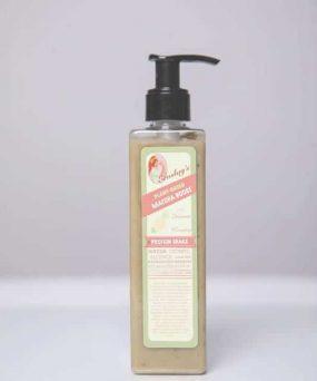 EcoSlay - Matcha Boost hårkur til salg på www.curlsforyou.dk
