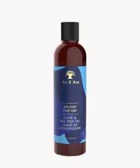 Dette er en Leavein Balsam fra As I Am Dry and Itchy serien til salg på www.curlsforyou.dk