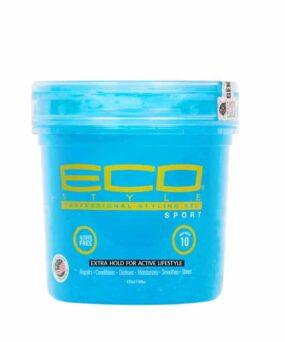Eco Styler Sport er en gel med kraftigt hold til den aktive bruger