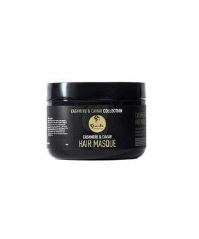 Curls Cashmere + Caviar Hair Masque er en hårmaske
