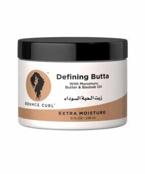 Bounce Curl Defining Butta til salg på www.curlsforyou.dk billede forfra